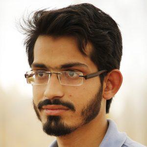 سلمان علی