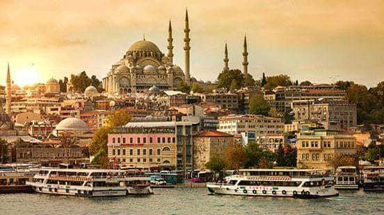 فتح قسطنطنیہ ۔۔۔۔ | Jasarat Blog