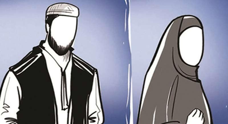 دبئی: 5 ویں ون ڈے میں پاکستان کے خلاف آسٹریلیا کے بلے باز عثمان خواجہ شاٹ کھیلتے ہوئے