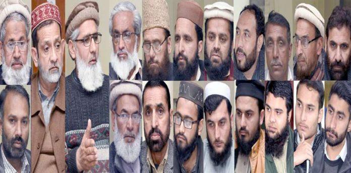 راولپنڈی، امیر جماعت اسلامی سٹی ڈسٹرکٹ سید عارف شیرازی تحفظ پاکستان رابطہ عوام مہم کے سلسلے میں ذیلی تنظیموں کے اجلاس سے خطاب کررہے ہیں