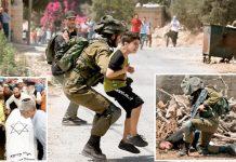مغربی کنارا: قابض صہیونی فوج فلسطینی بچے اور نوجوان کو پکڑ رہی ہے' حملے میں مرنے والی یہودی آبادکار کی لاش آخری رسومات کے لیے لائی جارہی ہے