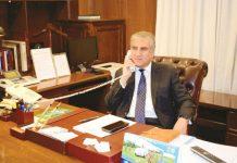 اسلام آباد: وزیر خارجہ شاہ محمود قریشی ڈنمارک کے ہم منصب کو ٹیلی فون پر مقبوضہ کشمیر کی مخدوش صورتحال سے آگاہ کررہے ہیں