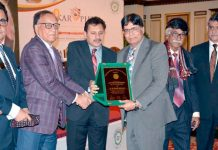 ڈاکٹر شریف ہاشمانی کو آنکھوں کے علاج کے شعبہ میں خدمات پر لائف ٹائم اچیومنٹ ایوارڈ دیا جارہا ہے