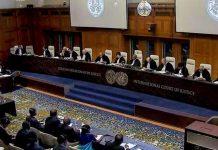 مقبوضہ کشمیر میں انسانی حقوق کی پامالی پر عالمی عدالت جانے کا فیصلہ کرلیا،شاہ محمود قریشی