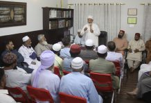 اسلام آباد: وزیراعظم عمران خان کی زیر صدارت حکومتی معاشی ٹیم کا اجلاس ہورہاہے