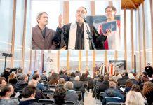 برلن: اسلام، یہودیت اور مسیحیت کے نام نہاد مذہبی نمایندے ''ایک کا گھر'' نامی وحدت ادیان منصوبے کی ترویج کررہے ہیں