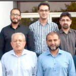 فیڈریشن ہائوس کراچی میں FPCCI رائس ایکسپورٹ کمیٹی کے دوسرے اجلاس کے موقع پر گروپ