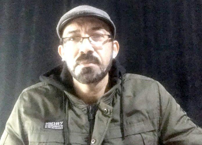 استنبول: اخوان المسلمون کے جلاوطن رہنما یاسر العمدہ تُرک شہریت سے متعلق بتا رہے ہیں