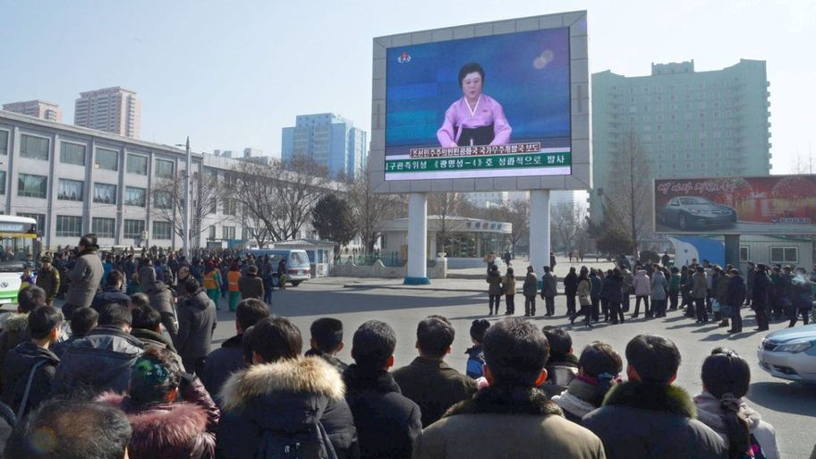 A brief overview of North Korea, a mysterious country