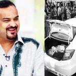 Amjad Sabri _