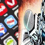Media censorship _ india