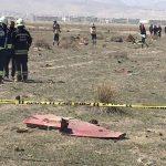 Pilot Killed _ Turkey