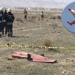 Pilot Killed _ Turkey Plane